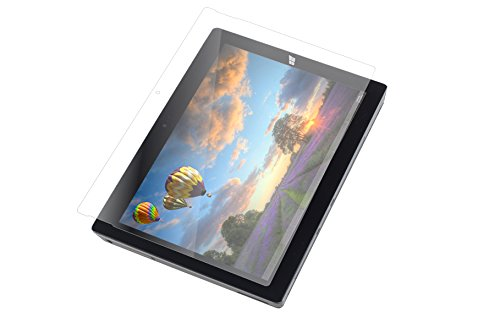 Tempered Glass for Microsoft Surface Pro 3 Clear - 3
