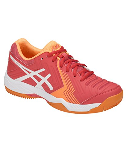 da nbsp; 6 Game orange Scarpe nbsp;Clay Gel 506 Donna nbsp; Asics tennis 8xO4Aqw5w