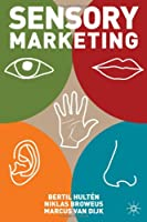Sensory Marketing Front Cover