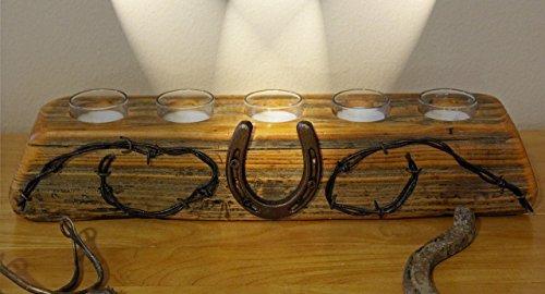 rustic-western-decorthe-old-el-paso-5-votive-candle-holder