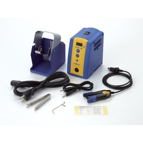 Hakko Ft801-02 Digital Thermal Wire Stripper by Hakko