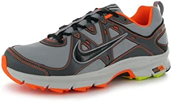 Tormenta interferencia nuestra  Amazon.com | Nike Air Alvord 9 Shield Trail Running Shoes - 14 | Track &  Field & Cross Country