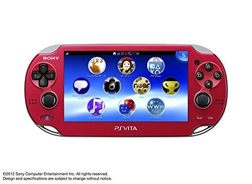 Sony Playstation Vita OLED 1000 ...