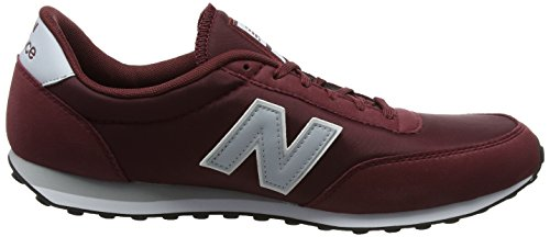 New Balance Unisex Adulti 410 Sneaker Rosso (bordeaux)