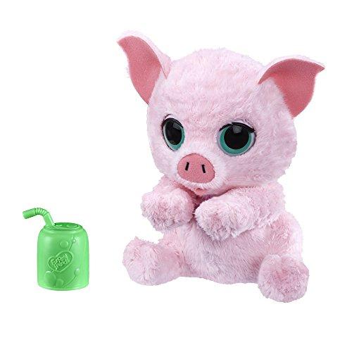 FurReal Friends Paws Patootie Piggy
