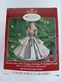 Hallmark Keepsake Barbie 2000 Club Edition 1992