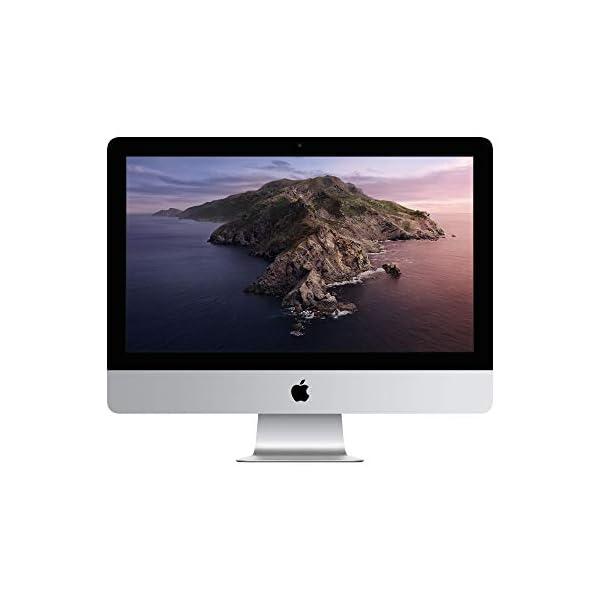 Apple iMac (21.5-inch, 8GB RAM, 1TB Storage) - Previous Model 1