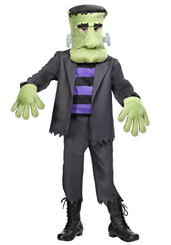 Boy's Frankenstein's Monster Costume