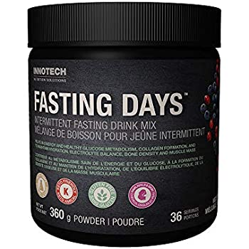 Amazon.com: DAN'S Magic Morning Elixir Intermittent