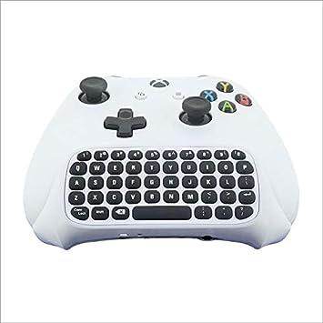 HONGYUE TYX-586S - Teclado Bluetooth para Xbox One Slim: Amazon.es ...