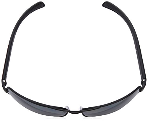 Hombre 54IS Gafas Linea Prada de Rubber Negro para Sol 0PS Rossa Black ITwt8