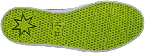 Dc Hombres Trase Tx Unisex Zapato Skate Dark Olive