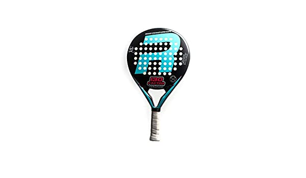 Amazon.com : Royal Padel RP Factor 2018 Racquet Blades ...