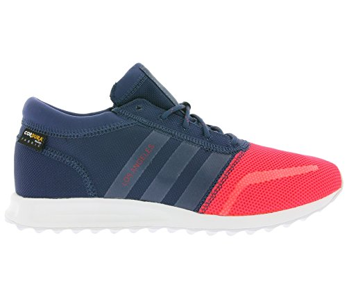Adidas Los Angeles Scarpa 9.5 Bleu / Rouge
