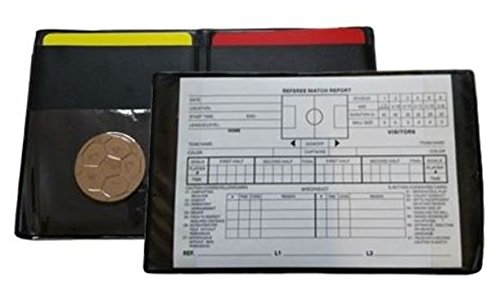 (Soccer Referee Data Wallet and Coin)