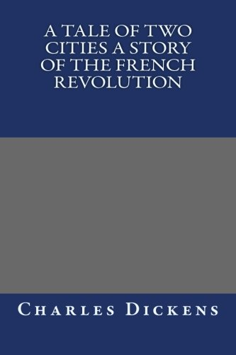Read Online A tale of two cities a story of the French revolution PDF