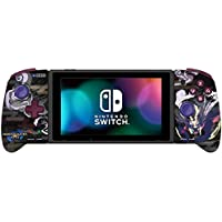 AD21-001 Monster Hunter Rise Grip Controller For Nintendo Switch