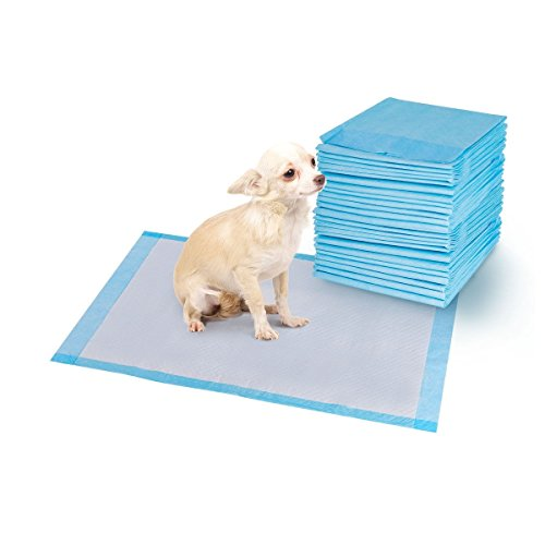 Pee Wees Disposable (Custpromo Pet Wee Pee Piddle Pad (24'' x 24'' 200 PCS))