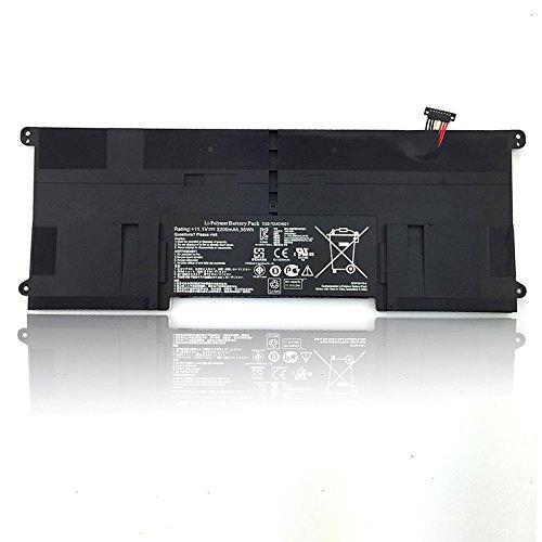 Bateria C32-taichi21 Para Asus Ultrabook Taichi 21-11.1v 3200mah/35wh