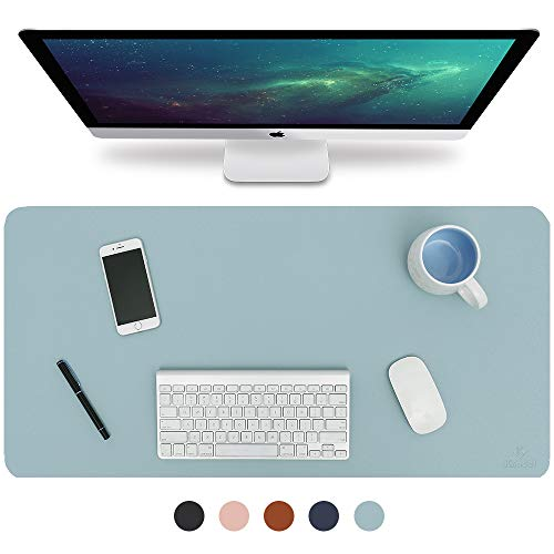 - Knodel Desk Pad, Office Desk Mat, 31.5