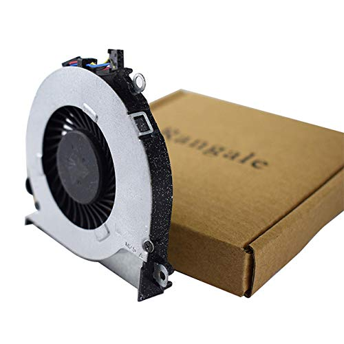 Cooler Para Hp Envy 17-s 17-s000 17-s100 17-s010nr 17-s013ca 17-s017cl 17-s030nr 17-s033cl Series 806747-001 812109-001