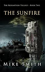 The Sunfire (The Redemption Trilogy Book 2) (English Edition)
