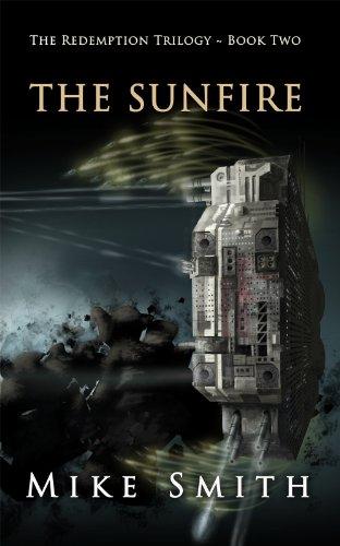 emption Trilogy Book 2) (Sunfire Series)