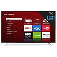 Deals on TCL 65S405 65-inch Class LED 4 Series 2160p Smart 4K UHD TV