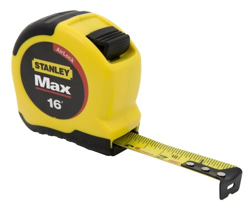 Stanley 33 692 16 Foot Measure AirLock
