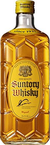 サントリー ウイスキー 角瓶 700mlの商品画像