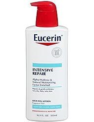 Eucerin Intensive Repair Enriched Lotion 16.90 oz