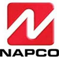 Napco Security RP3000LCDE Dual Line Lcd Keypad With 4 Zns