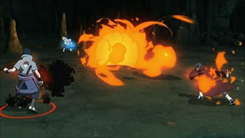 Amazon.com: Naruto Ultimate Ninja Storm 3: Full Burst (PS3 ...