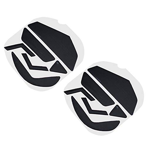 2 Set Mice Feet Mouse Skates Pads Replacement Compatible for sale  Delivered anywhere in Canada