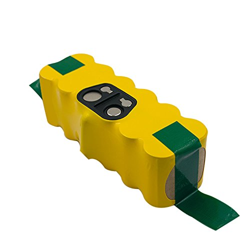 Elevin(TM)  Long Runtime Ni-MH Battery for iRobot Roomba 500 510 540 550 560 570 580 600 WLT