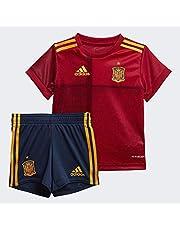 adidas FEF H BABY uniseks-kind Voetbal Set