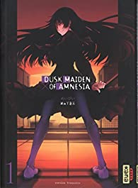 Dusk Maiden of Amnesia, tome 1 par  Maybe