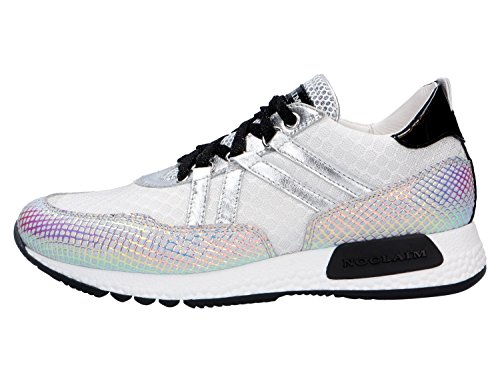 Signore Di Noclaim Sneaker Bianco