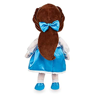 Disney Animators' Collection Belle Plush Doll - Small - 13 Inch: Toys & Games