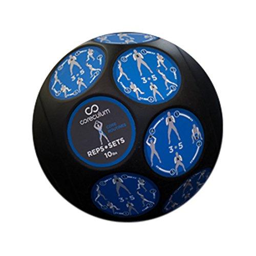 Coreculum Core Ball Komplett, 6 LB