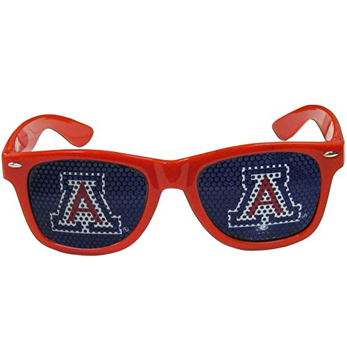 NCAA Arizona Wildcats Gameday Shades, - Sunglasses Arizona Wildcats