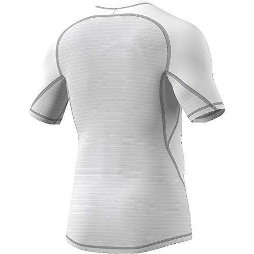 Homme Ask Adidas Spr T Courtes White Pour shirt n7BPWqxBF