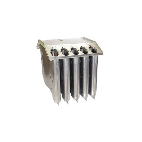 4 Cell Heat Exchanger
