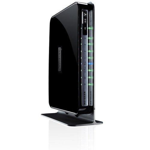 NETGEAR Dual Wi-Fi