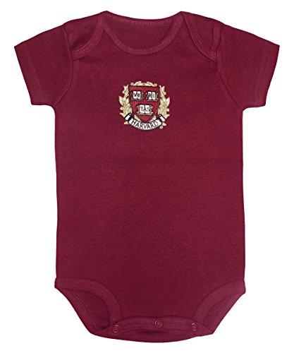Infant Athletic Bodysuit - 4