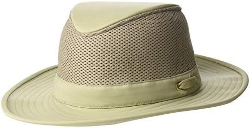 3547f0304 Tilley LTM8 Airflo Mesh Hat Khaki/Olive 71/2: Amazon.com: DUAE TRADE