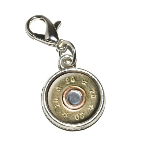 Bullet Clasp - 6