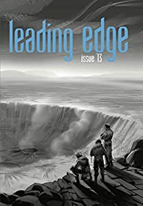 Leading Edge, Issue 73