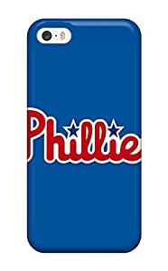 New Arrival Cover Case With Nice Design For Iphone 5/5s- Philadelphia Phillies