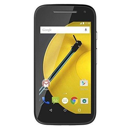 "Motorola Moto E 2nd Generation XT1527 4.5"" Unlocked GSM Quad"